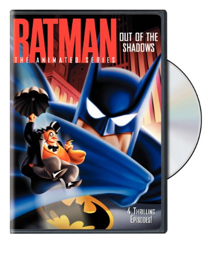 - Batman - The Animated Series - Out of the Shadows