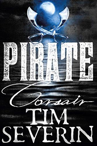 Corsair (Pirate Book 1)