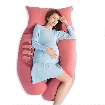 Amazon.com: Almohada de maternidad para embarazo, para ...