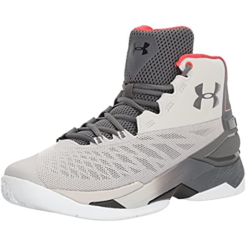 411780685e Under Armour Men's Longshot Basketball Shoes delicate - holmedalblikk.no
