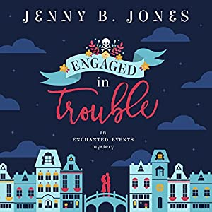Engaged in Trouble Audiobook