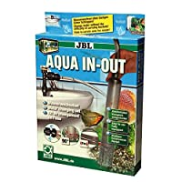 JBL Wasserwechselset für Aquarien, Zum Anschluss an den Wasserhahn