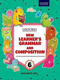 Buy Active Grammar for Class 6 to 8 Book Online at Low