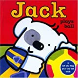 Jack Plays Ball, Rebecca Elgar, 0753452820