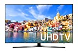 4K Ultra HD Smart LED TV - Samsung UN43KU7000 43-Inch 4K Ultra HD Smart LED TV (2016 Model)