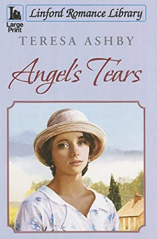 book cover of Angel\'s Tears