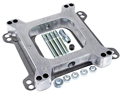 Snow Performance SNO-40050 Carb Spacer Plate-4150 Style