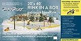 NiceRink 20x40 Backyard Ice Rink