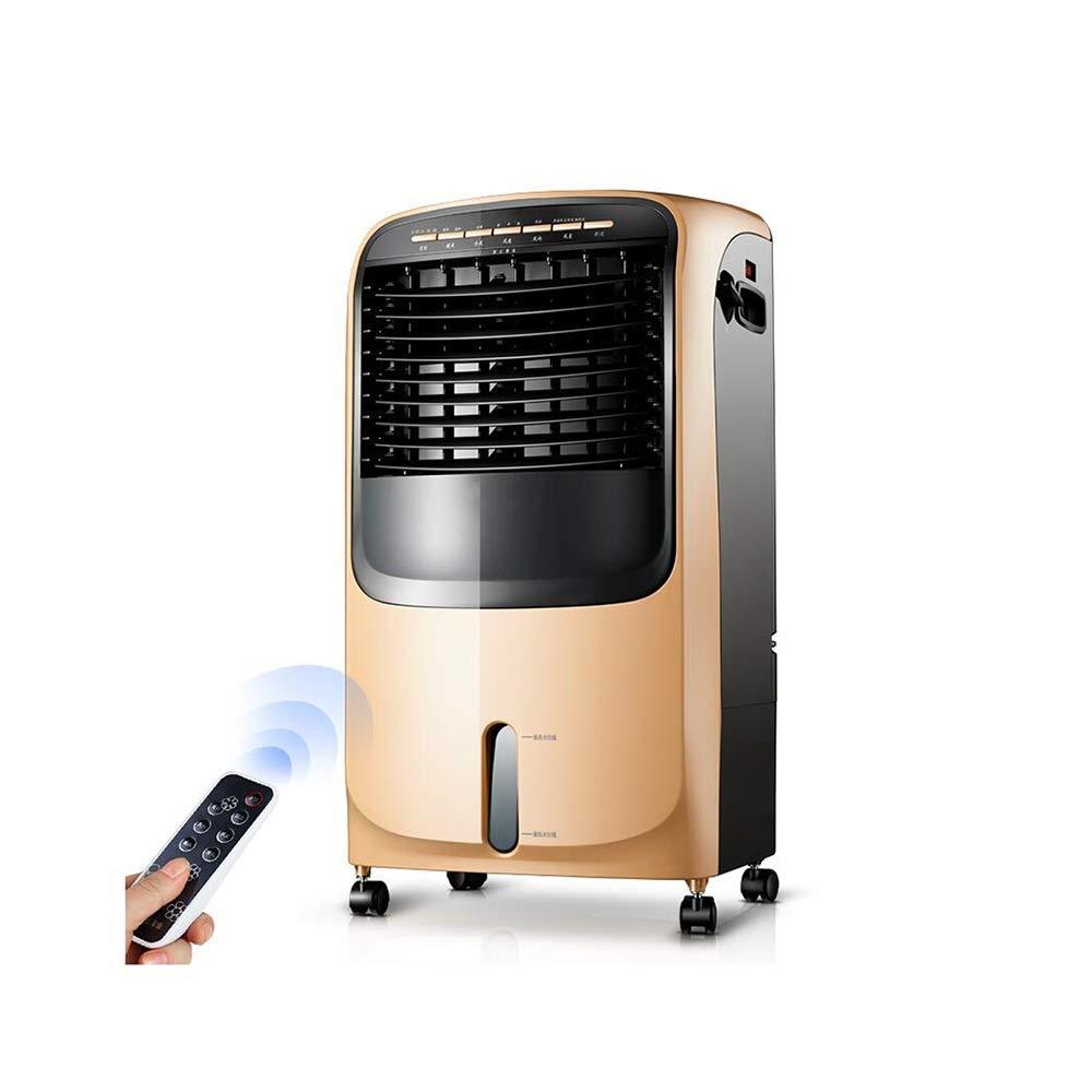 Acquisto Oevino Ventilatore/climatizzatore Portatile/Riscaldatore Elettrico/umidificatore con Telecomando Prezzi offerte