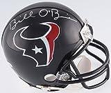 Bill O'Brien Signed Houston Texans Mini Helmet (TriStar)