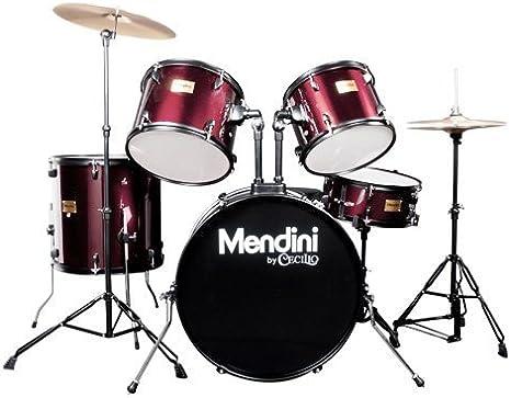 Mendini Junior Drum Set
