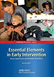 img - for Essential Elements in Early Intervention: Visual Impairment and Multiple Disabilities, Second Edition book / textbook / text book