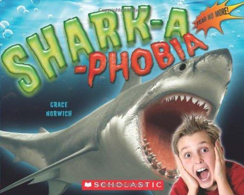 Read Online Shark-a-Phobia ebook