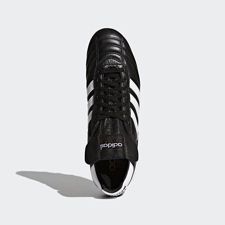 adidas Kaiser 5 Cup SG Mens Boots Soft Ground Black