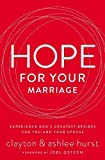 #4: Hope for Your Marriage: Experience God's Greatest Desires for You and Your Spouse