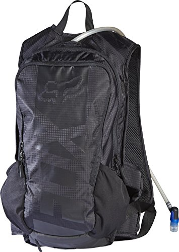 Fox Oasis Hydration Pack - Fox Small Camber Race Hydration Pack-Black