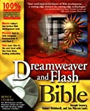 Dreamweaver and Flash Bible, Joseph Lowery and Robert Reinhardt, 0764548646