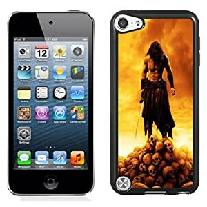 New Personalized Custom Diyed Diy For Mousepad 9*7.5Inch Phone Case For Conan the Barbarian Poster Phone