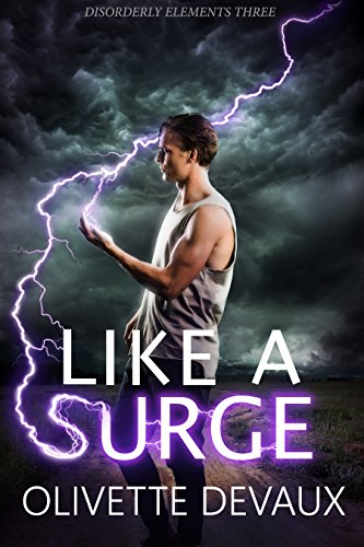 Like a Surge by Olivette Devaux | amazon.com