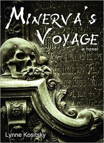 Minerva's Voyage por Lynne Kositsky epub