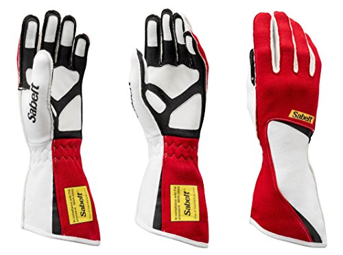 Sabelt TG07 Diamond Gloves - Nomex Racing Gloves - for sale  Delivered anywhere in USA