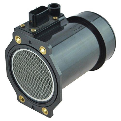 nissan 240sx air flow meter - 6