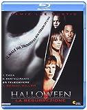halloween - la resurrezione (blu-ray) blu_ray Italian Import