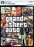 Grand Theft Auto IV - Windows
