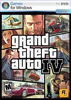 Grand Theft Auto IV (B001BNFQKO) | Amazon price tracker / tracking, Amazon price history charts, Amazon price watches, Amazon price drop alerts
