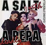 A Salt With a Deadly Pepa