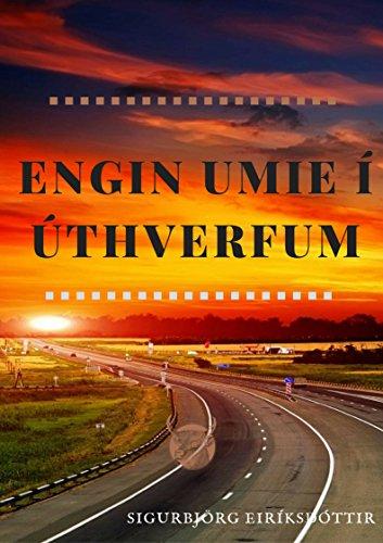 engin-umie-i-uthverfum-icelandic-edition