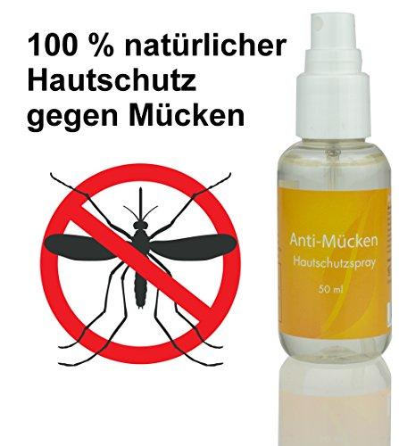 Anti Mücken Spray 50ml von Allcura