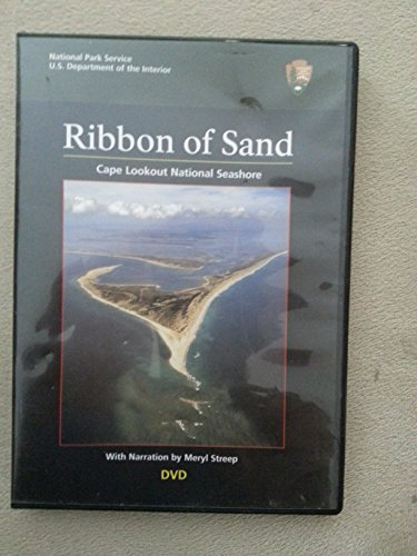 Ribbon of Sand: Cape Lookout National ()