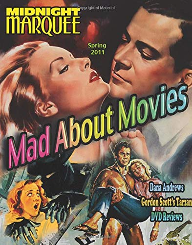 Download Mad About Movies #8 pdf epub