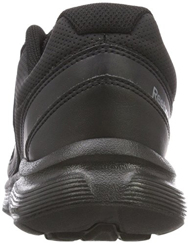Reebok Black Walk de Ultra Mdx 6 Multicolore 000 Marche Chaussures Max Femme Grau Alloy Nordique Schwarz rqrwOxdY1