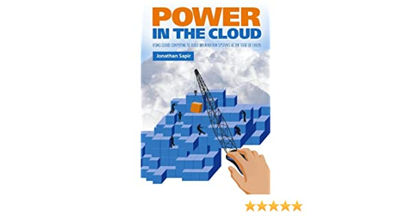 Amazon Power In The Cloud Using Computing To Build