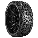 COOPER Zeon LTZ Traction Radial Tire - 285/60R18 120S