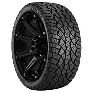 cooper tires zeon ltz 275 55r20 xl 117s 2755520 inch tires automotive. Black Bedroom Furniture Sets. Home Design Ideas