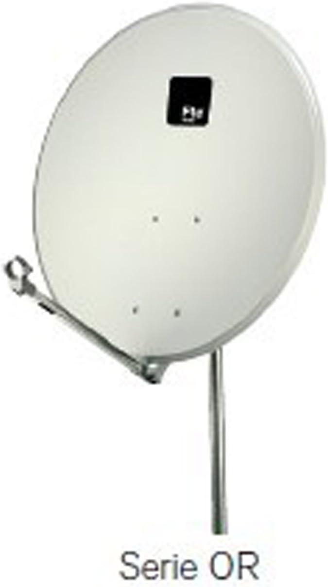 Fte-maximal or 80 sb - Antena parabolica or80sb acero beige ...