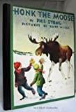 Honk the Moose, Phil Stong, 0396073581