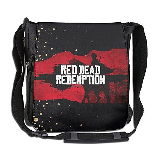 CMCM Red Dead Redemption Shoulder Bag