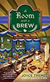 A Room with a Brew (A Brewing Trouble Mystery Book 3)