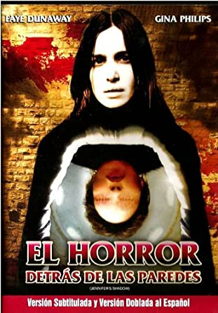 Amazon Com El Horror Detras De Las Paredes Movies Tv