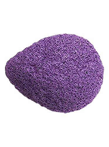 Konjac Pet Care Sponge for Dogs & Cats - Gently Cleanses and Removes Tear Stains and Poodle Eye - All Natural and Cruelty Free (Best Konjac Sponge Brand)