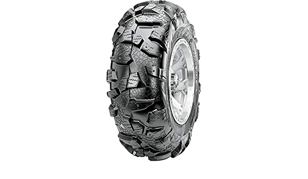 Tire Size: 26x8x12 Tire Type: ATV//UTV TM166873G0 Front Rim Size: 12 Tire Application: Mud//Snow Position: Front Tire Ply: 6 Tire Construction: Bias Maxxis Cheng Shin Abuzz CU01 Tire 26x8x12
