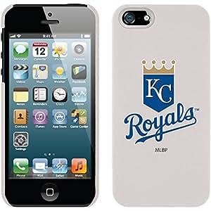 Kansas City Royals - Kc Royals design on White iphone 6 plus / 5 Thinshield Snap-On Case WANGJING JINDA