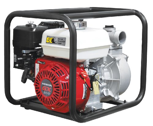 B E Pressure WP-3065HL Water Transfer Pump, 3