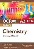 Chemistry, Frank Harriss, 034094823X