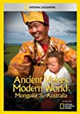 Ancient Voices, Modern World: Mongolia & Australia