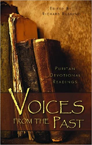 Image result for Voices from the Past - Richard Rushing